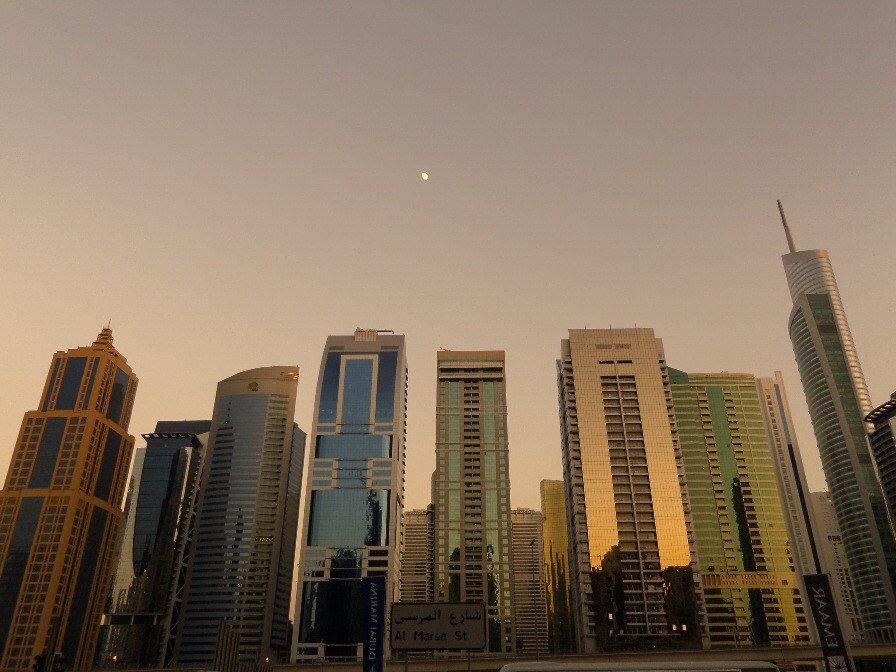 Cherokee Challenge update – Riyadh to Dubai
