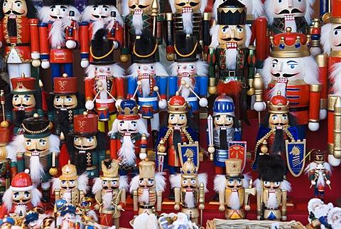 German nutcracker dolls