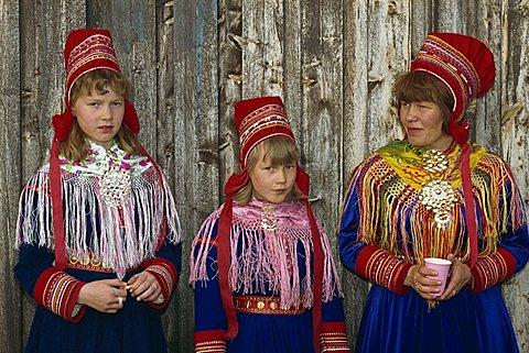 Sami People News