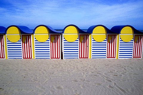 Best beach huts