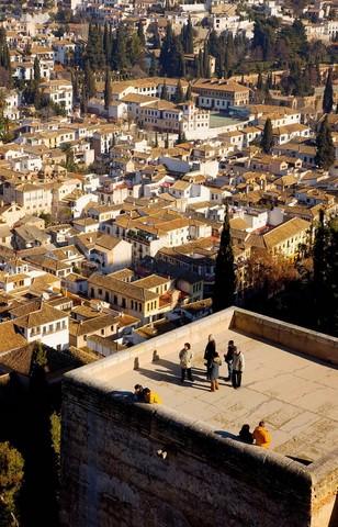 Granada in pictures