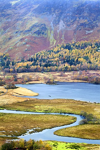 Lake District in pictures