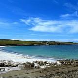 Ireland, Aran Islands, Inishmore, Kilmurvy Beach