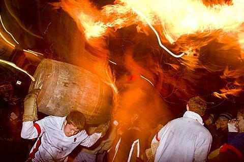 Fire festivals