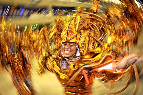 The best carnivals in Latin America and the Caribbean