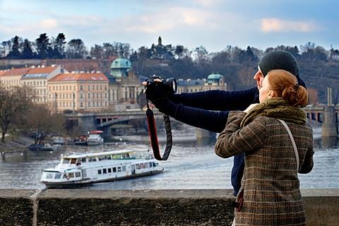 Romantic European getaways for spring