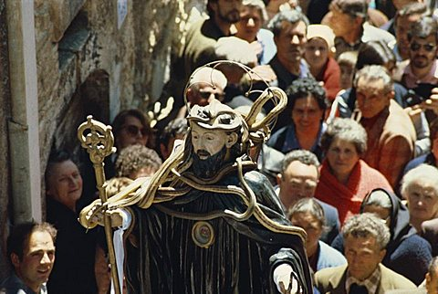 Festival of the Snakes