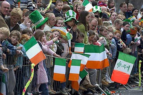 Roberts top destinations for 2016 – Dublin