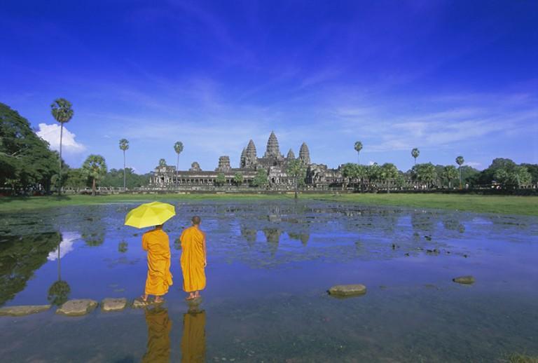 Robert's top destinations for 2016 – Siem Reap, Cambodia