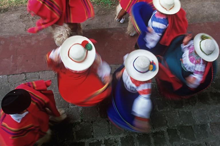 Robert's top destinations for 2016 – Ecuador