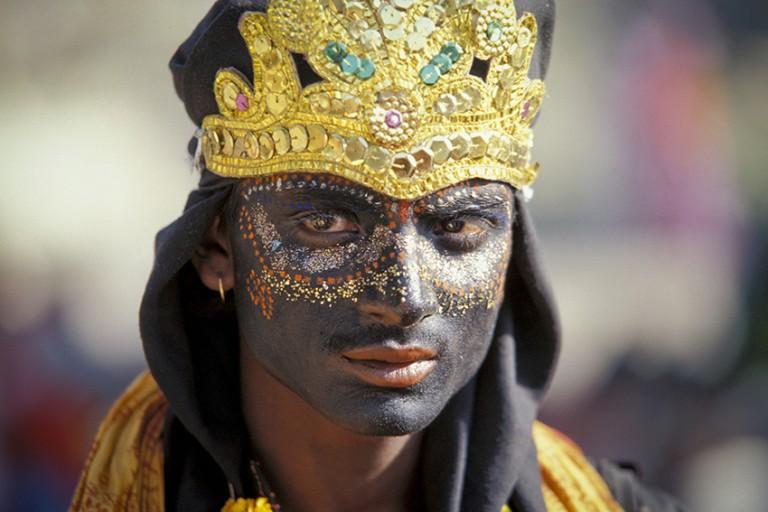 Kumbh Mela – the world's largest religious gathering