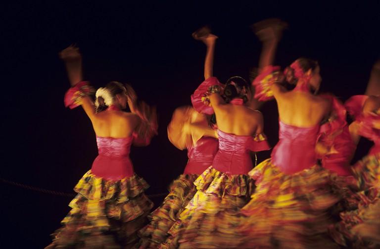 Cinco de Mayo Mexican celebrations