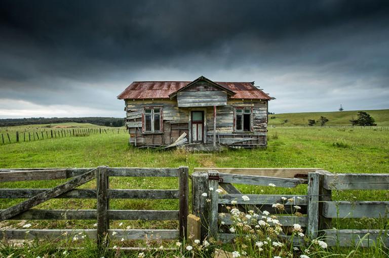 The beauty of New Zealand's wilderness by John Alexander