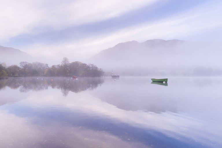 The beauty of the English Lake District by Adam Burton