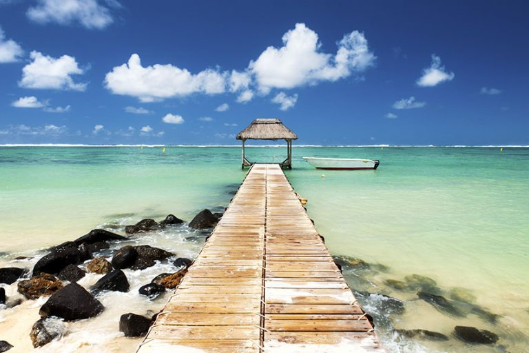 Robert's top destinations for 2017 – Mauritius