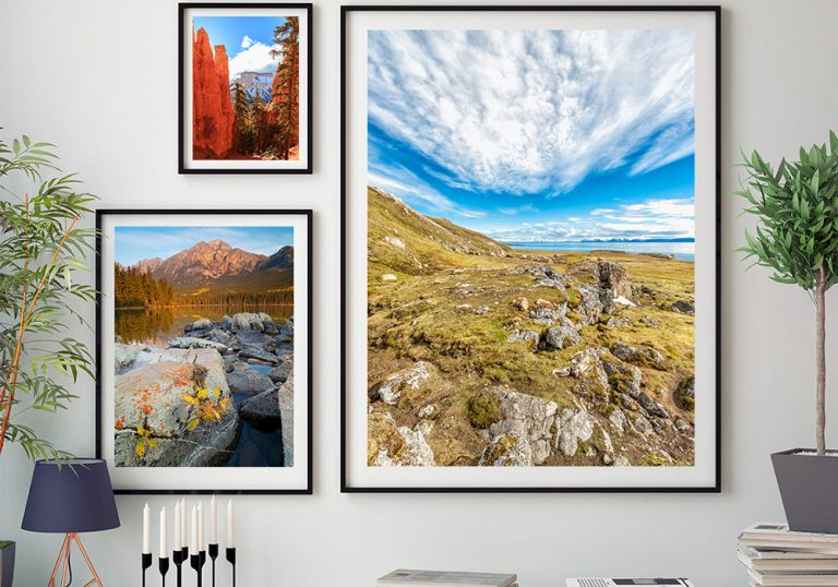 Buy your favourite robertharding images as posters