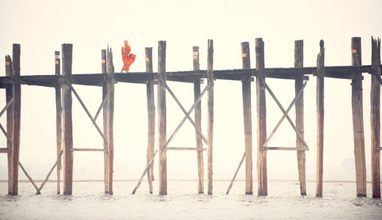 Timeless Myanmar by Craig Easton