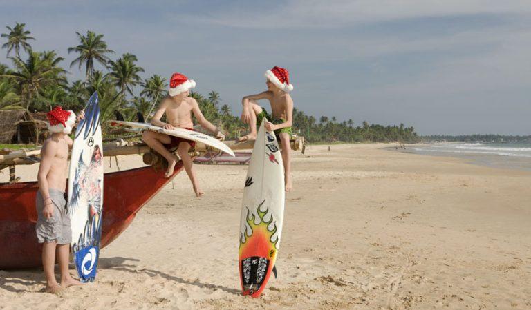 Merry Christmas, wherever you are