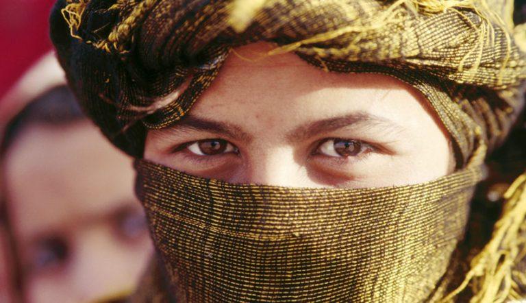 Celebrating nomadic traditions at the Sahara Festival