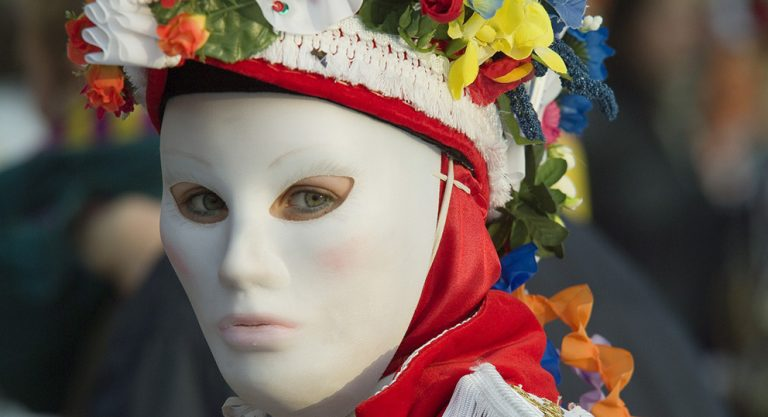 Historic Coumba Freida Carnival