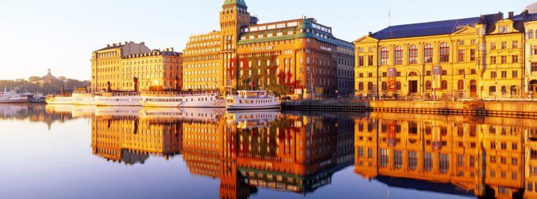 Robert's top destinations for 2017 – Stockholm