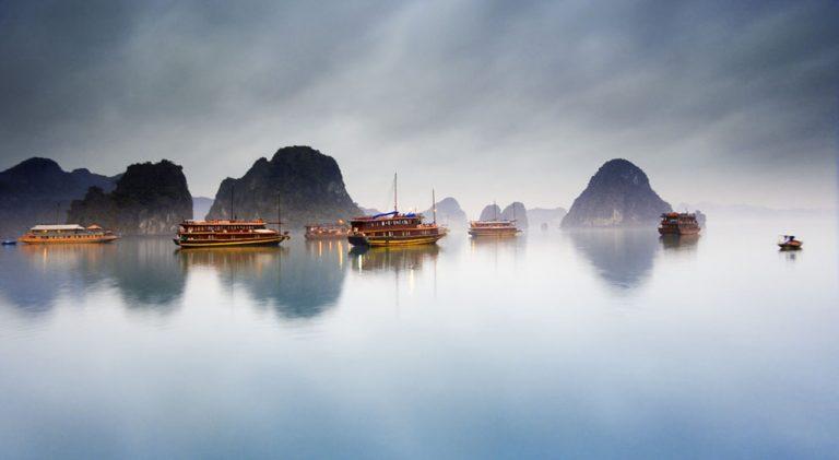 'Kong: Skull Island' showcases Vietnam's natural wonders