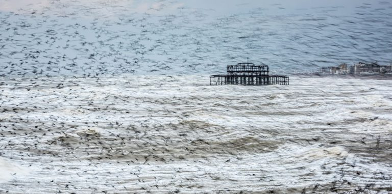 Latest images by Landscape Photographer of the Year, Matthew Cattell
