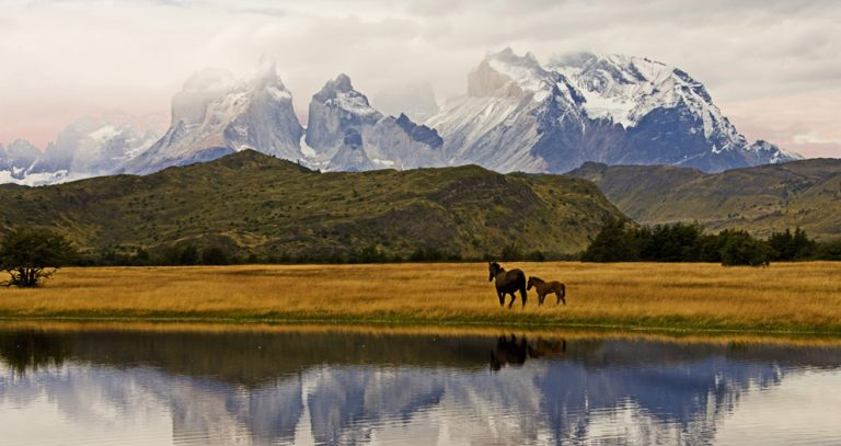 Robert's top destinations for 2017 – Chile