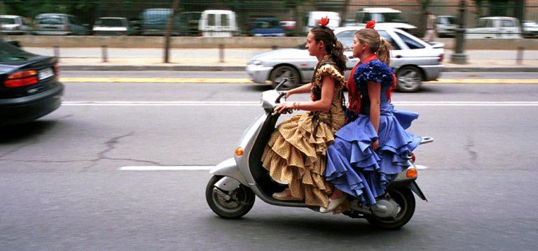 Flamenco, fairgrounds and fiesta at Seville's April Fair