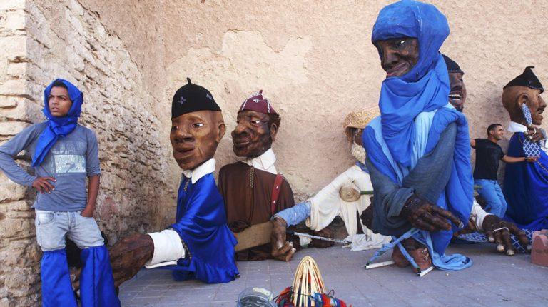 Dazzling cultural celebrations at Morocco's Gnaoua Festival