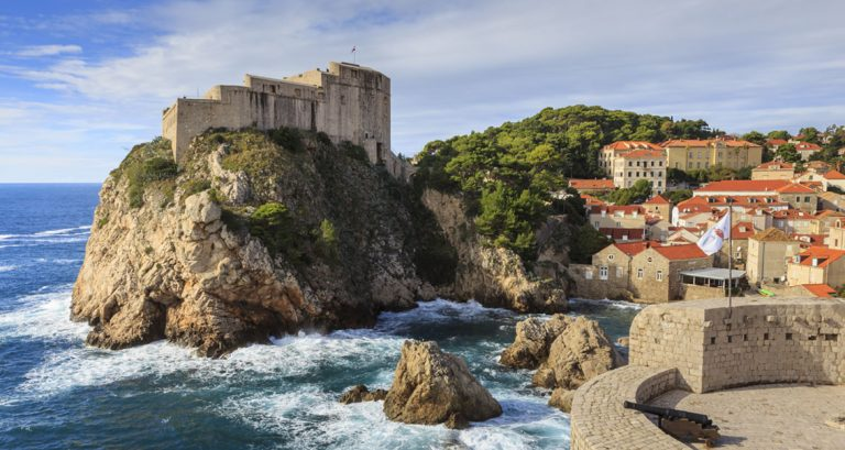 Croatia's picturesque cities are now more accessible than ever