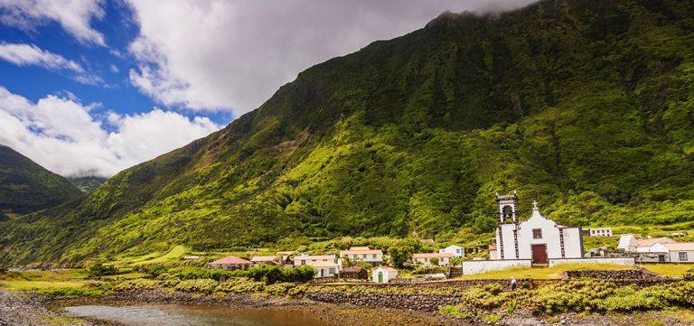Azores: the 'Hawaii of Europe' by Karol Kozlowski