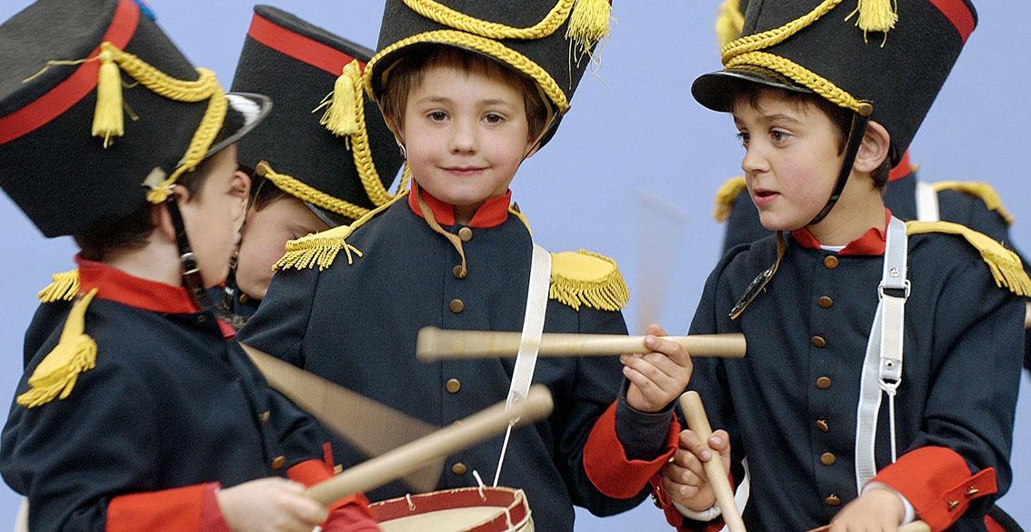 La Tamborrada – Spain's loudest festival