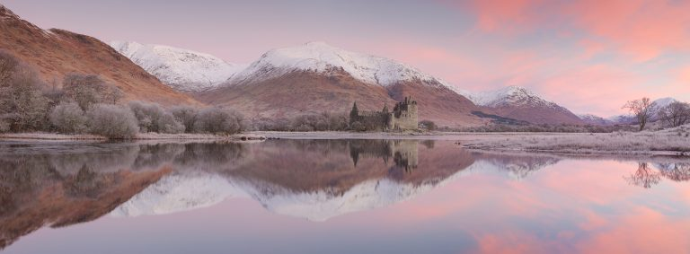 robertharding talent featured in Landscape Photographer of the Year 2017