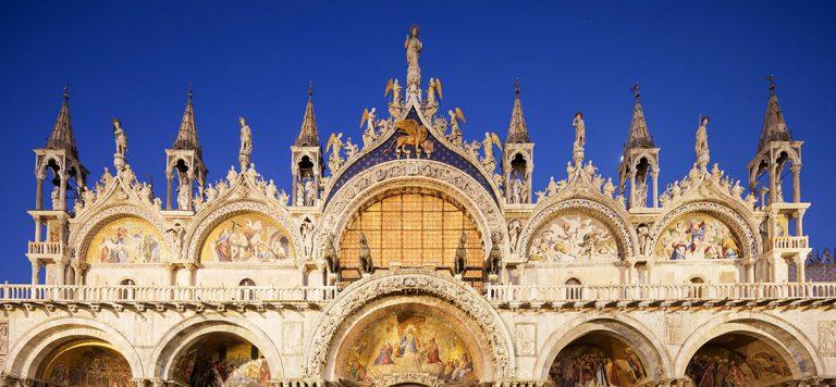 The epic grandeur of Venice by Christian Kober