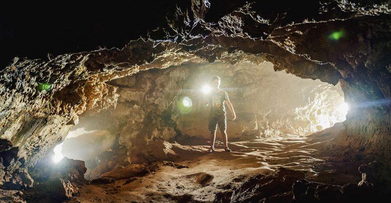 Karol Kozlowski explores Easter Island