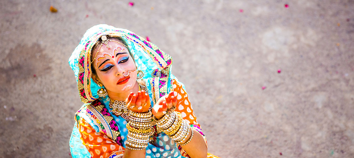 Laura Grier's photographic guide to India