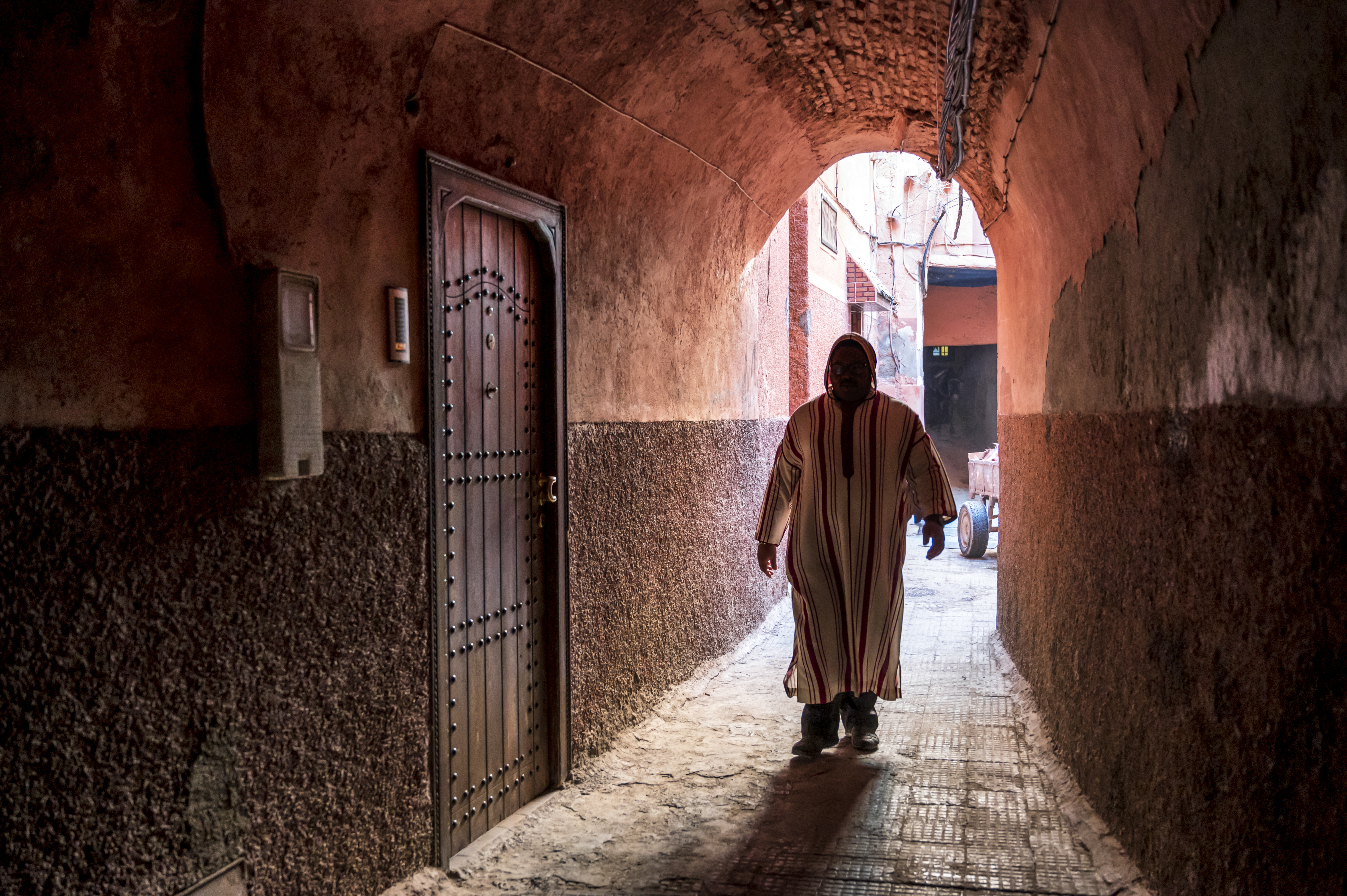 Culture Trip |  The Imperial cities of Morocco