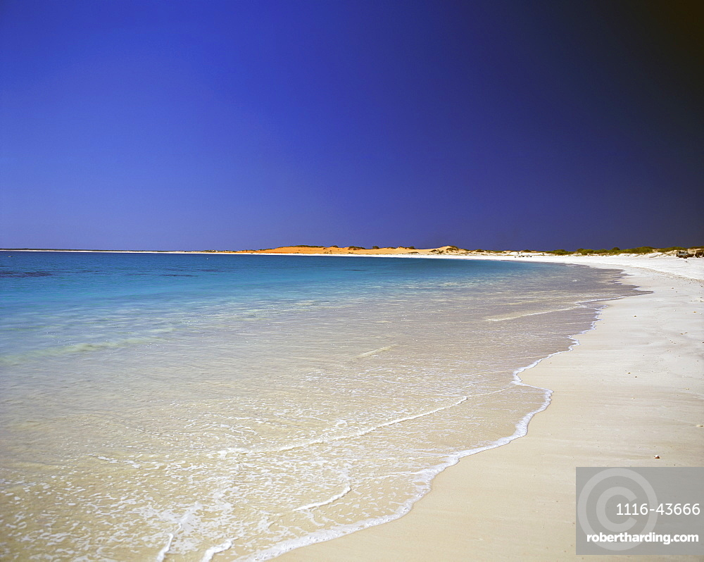 Dampier Peninsula, Northwestern Australia's Pristine Coastline, Kimberley, Australia