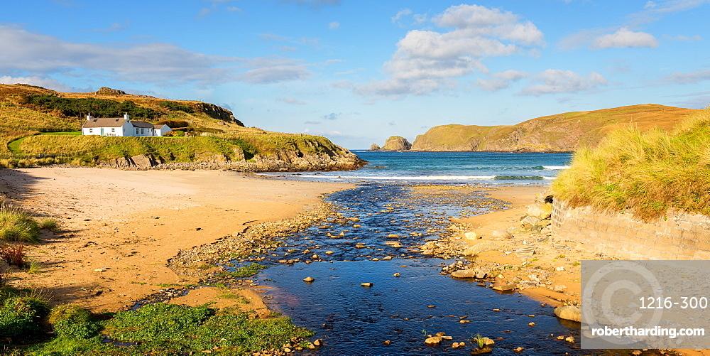 Farr Beach, Scottish Highland, Scotland, United Kingdom, Europe