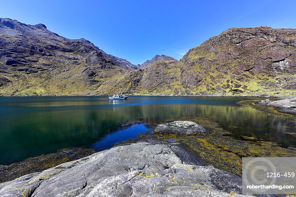 Loch Coruisk, Isle of Skye, Inner Hebrides, Scotland, United Kingdom