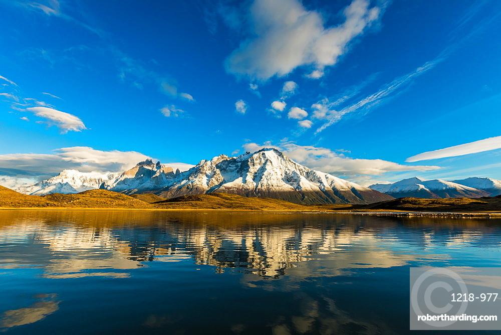 Stunning Glacial Lakes