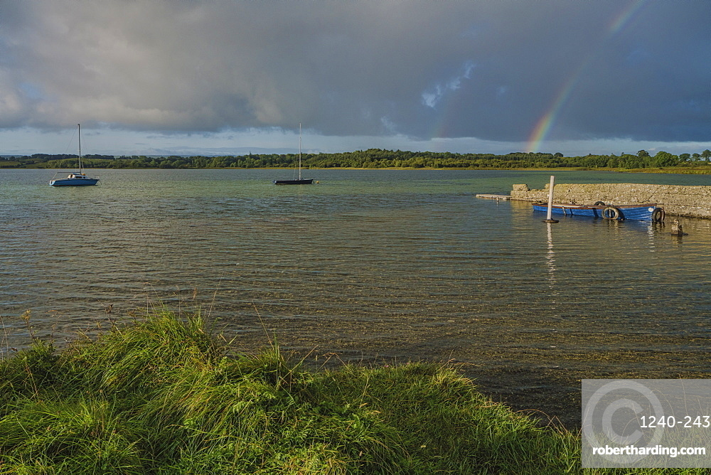 Loughrea, County Galway, Connacht, Republic of Ireland, Europe