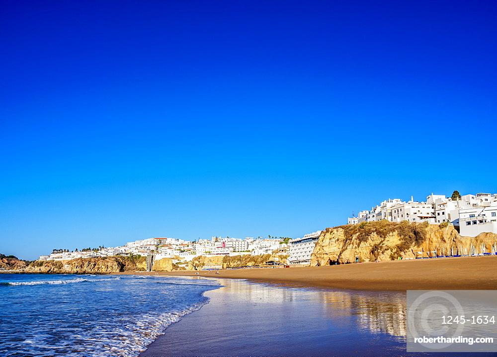 Paneco Beach, Albufeira, Algarve, Portugal, Europe