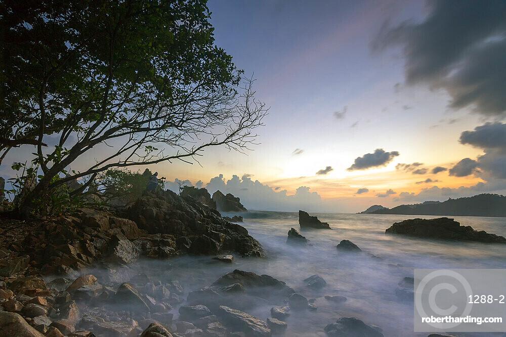 West Lampung, Sumatra, Indonesia, Southeast Asia, Asia