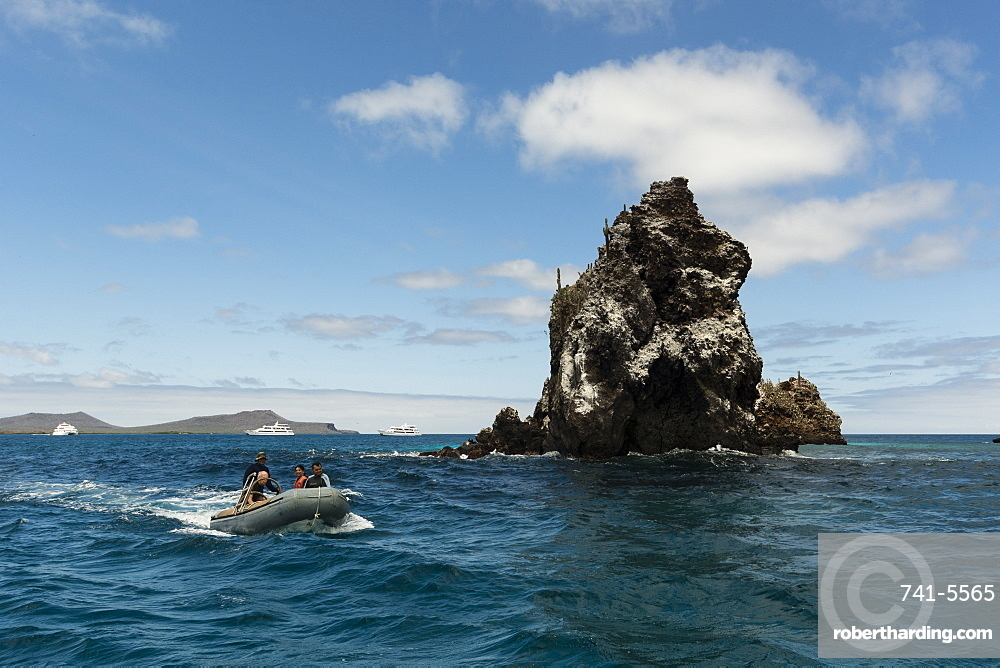 Floreana Island, Galapagos Islands, UNESCO World Heritage Site, Ecuador, South America