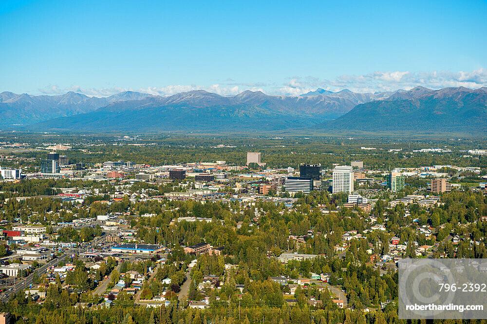 Anchorage, Alaska, United States of America, North America