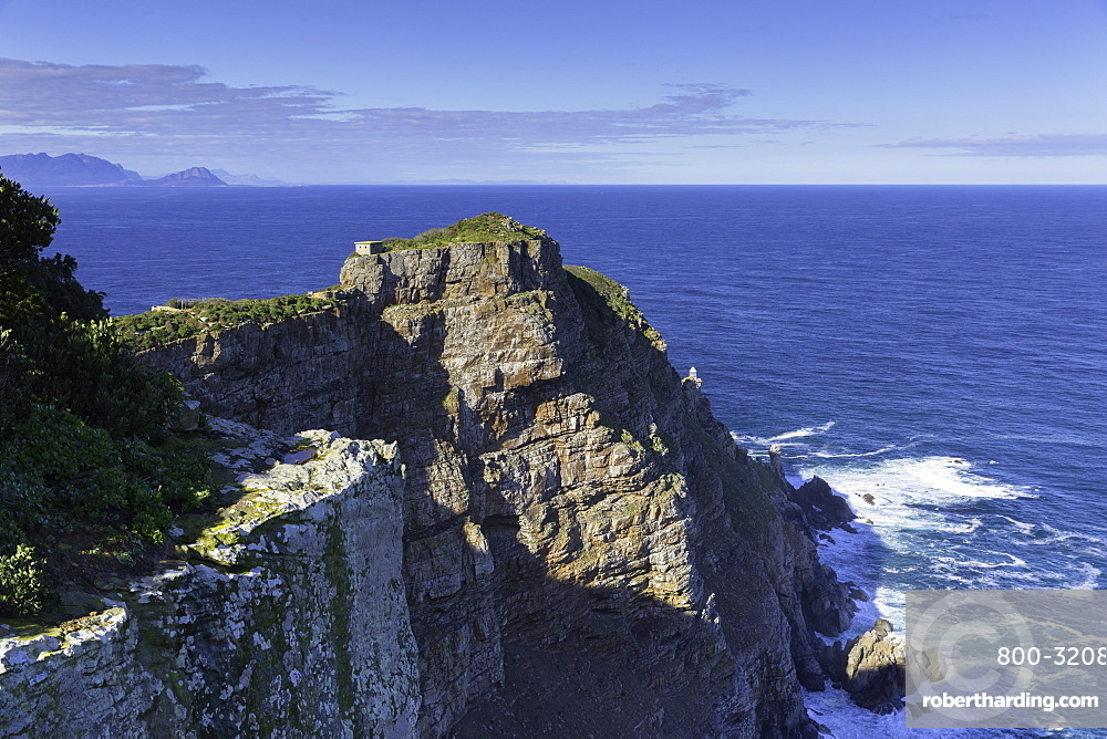 Cape Point, Cape Point National Park, Western Cape, South Africa, Africa