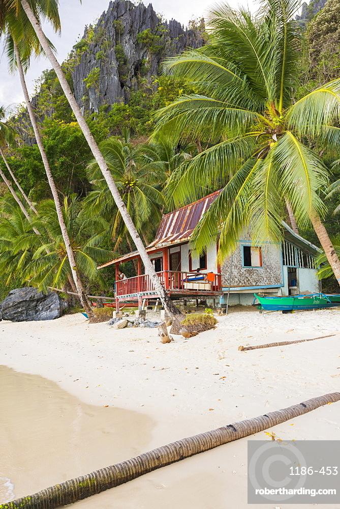 Asia, South East Asia, Philippines, Mimaropa, Palawan, El Nido, Bacuit Bay