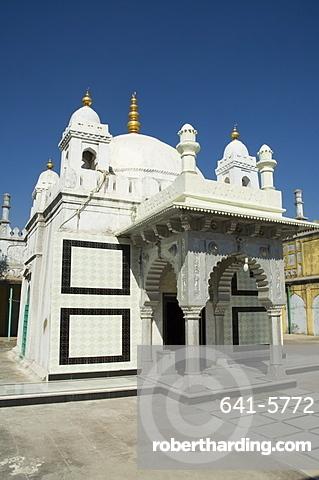 Tomb of relative of Aurangzeb, Khuldabad, Maharashtra, India